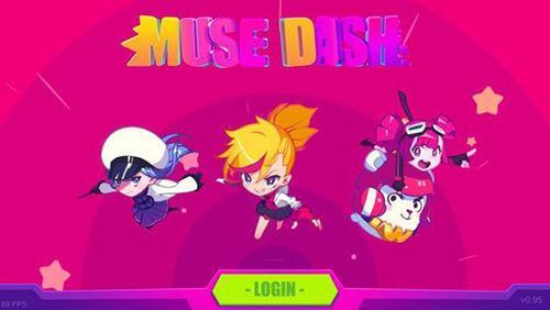 跑酷结合音游 独立游戏《Muse Dash》4月推出-跑酷街