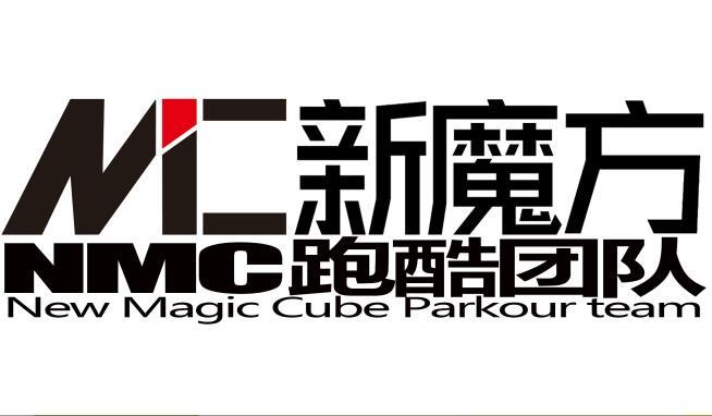 安徽省阜阳市新魔方NMC跑酷团队-跑酷街