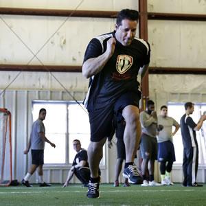 业余运动员的恢复与营养的研究与运用-跑酷街