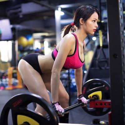 健身运动和合理饮食营养-跑酷街