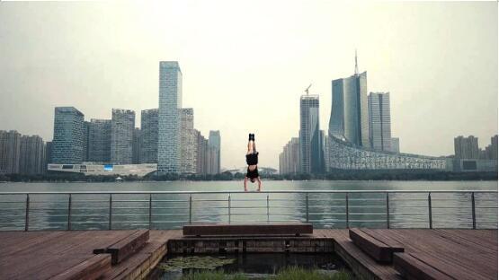 顶级国际跑酷赛事9月初中国合肥开战-跑酷街