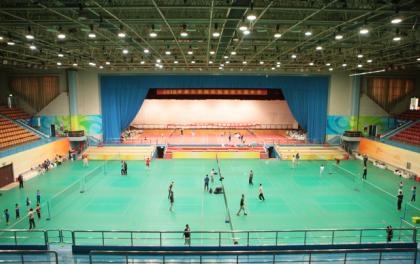 12月17日全国青春高校跑酷赛预热派对北京启动-跑酷街