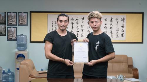 亚洲跑酷运动联合会在港成立,内地五家俱乐部率先入驻-跑酷街