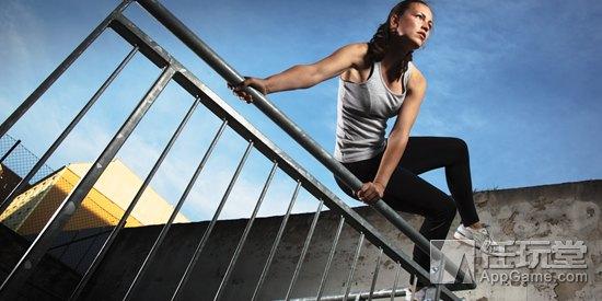 城市之间的自由穿梭 跑酷运动的魅力所在-跑酷街