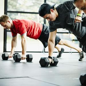 浅谈跳高训练的力量训练-跑酷街