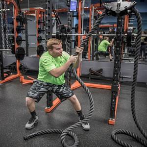 全民健身计划与学校体育教学改革-跑酷街