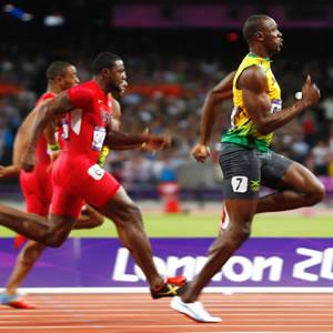 速度素质练习的方法、手段-跑酷街