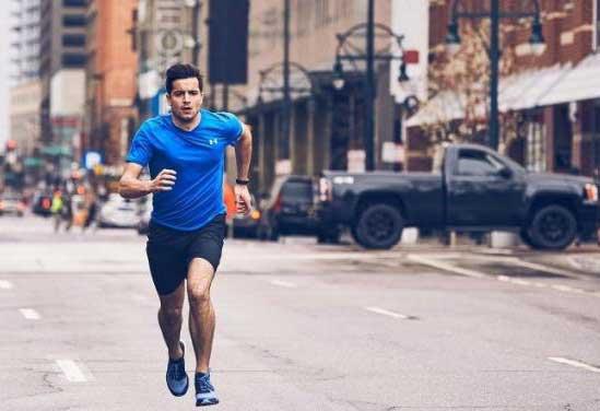 跑酷对跑步的五大好处!-跑酷街