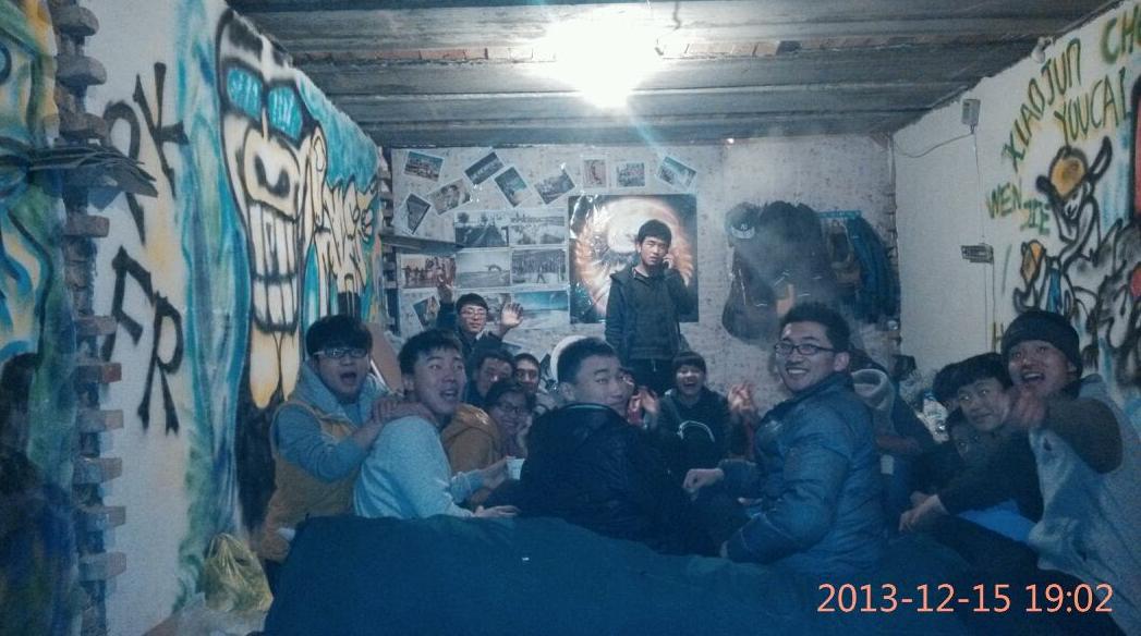 青海大学reborn跑酷社团(青海跑酷)-跑酷街